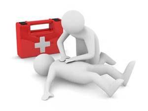 Corso all'uso del defibrillatore - Croce Rossa di Due Carrare