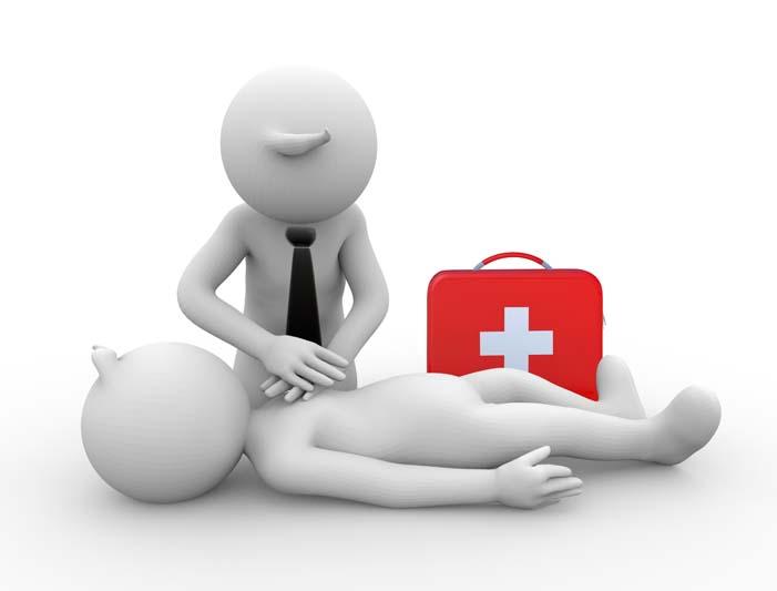 Corso di primo soccorso Aziendale - Croce Rossa di Due Carrare